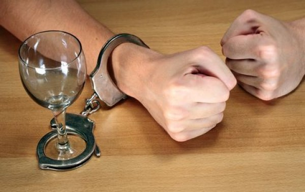 На пьяного мужа чтоб не пил